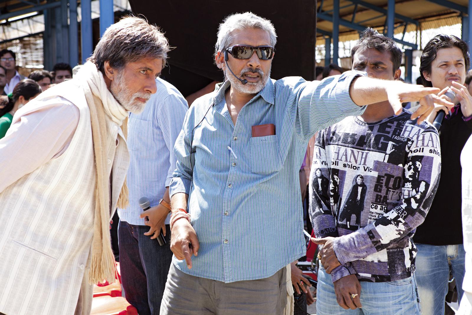 Prakash Jha On Life, Movies & Struggles