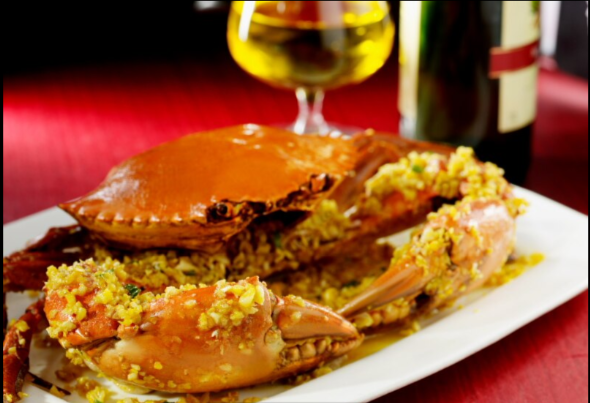 Fishing For The Top Places To Eat Crabs In Mumbai? Here's A List