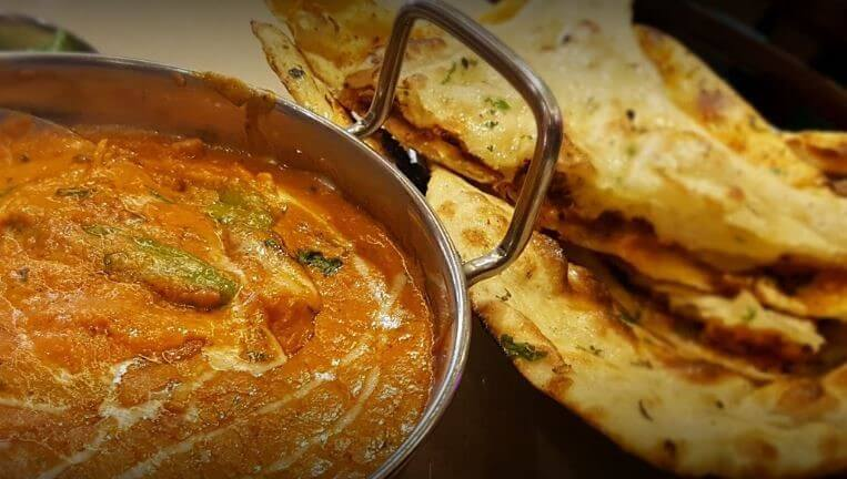 #SocialGoatLoves These Drool-Worthy Butter Chicken Places in Delhi