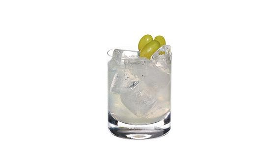 Easy To Make Ketel One Kaipiroska Recipe For One