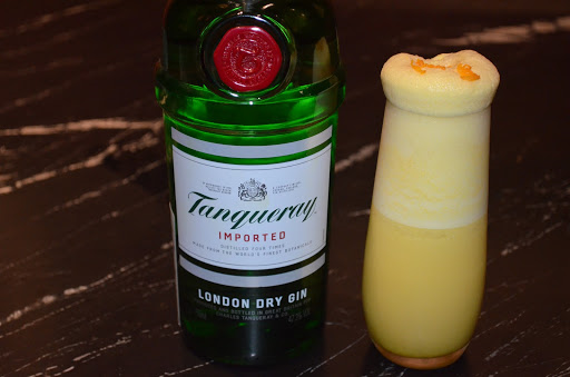 turmeric cocktail