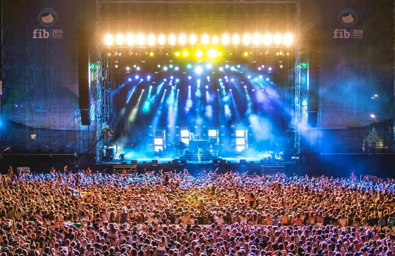 Make It A Musical 2019! Don't Miss These Music Festivals