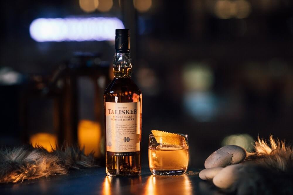 9 Delicious Ways To Drink Whisky On International Whisky Day
