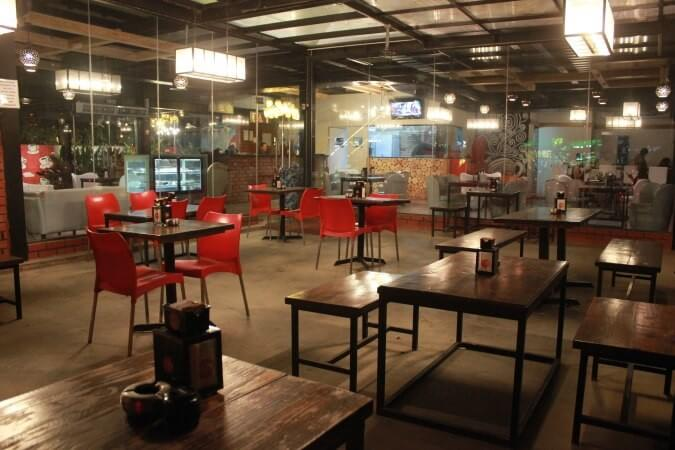 #WorkFromCafé at these Wi-Fi-Friendly Cafés In Bengaluru