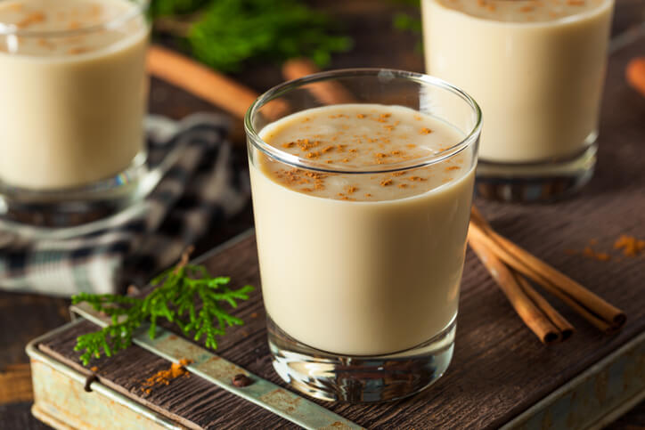 Delicious Winter Warmers To Sip On Those Cold Nights