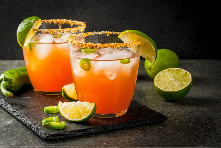 Delhiites, Warm Up With These Hot Winter Cocktails