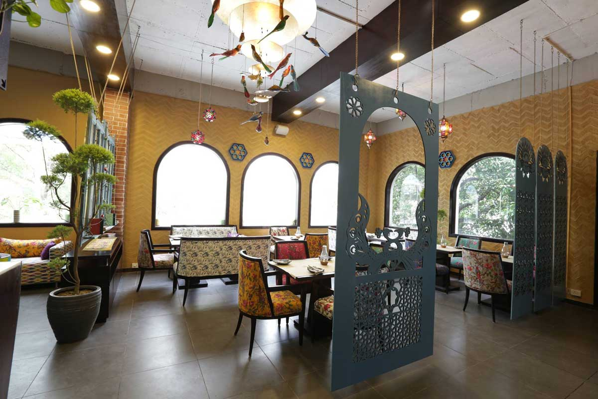 #LiveInStyleLoves These Instagrammable Cafes in Delhi