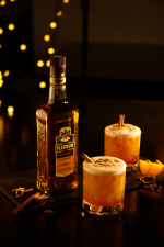These McDowell's Cocktails Will Give You A Delicious Reason To Catch Up With Your Yaars