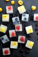 These Flavour Infused Ice Cubes Will Change The Way You Sip On Your Gin & Tonic