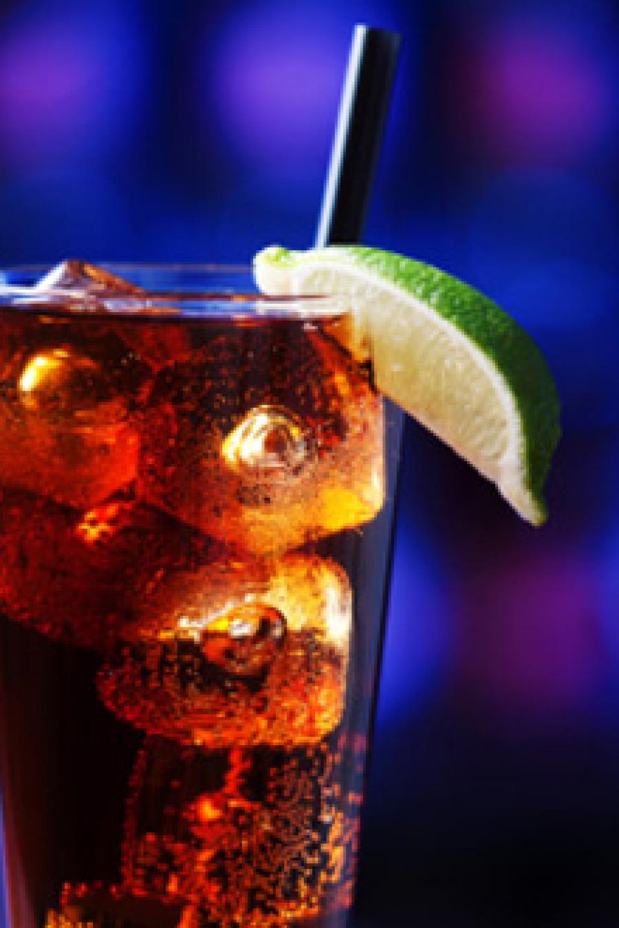 Long Island Iced Tea Recipe Cocktail Drink Social Goat