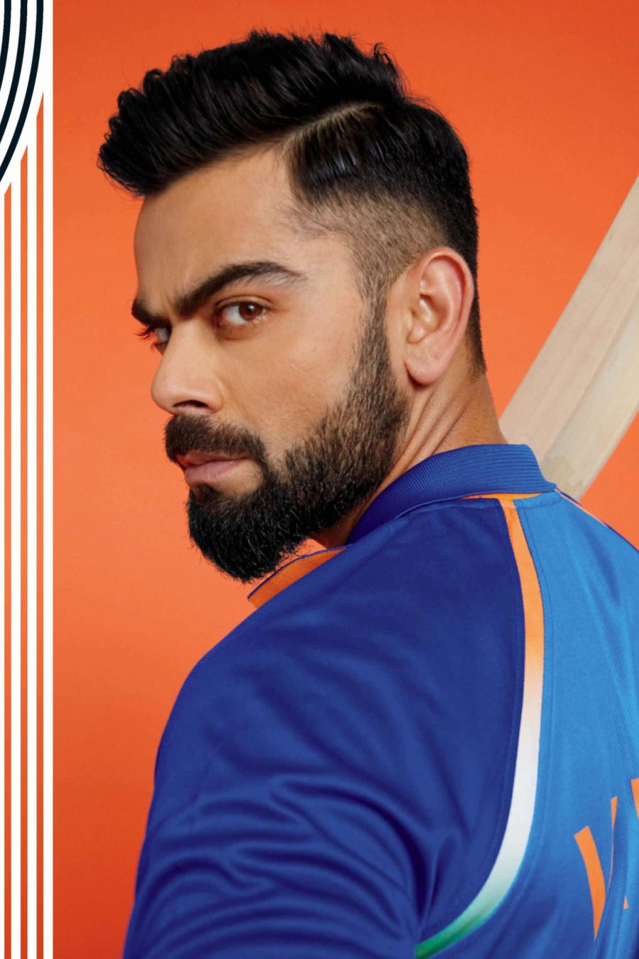 6 Times Virat Kohli Made The Country Proud