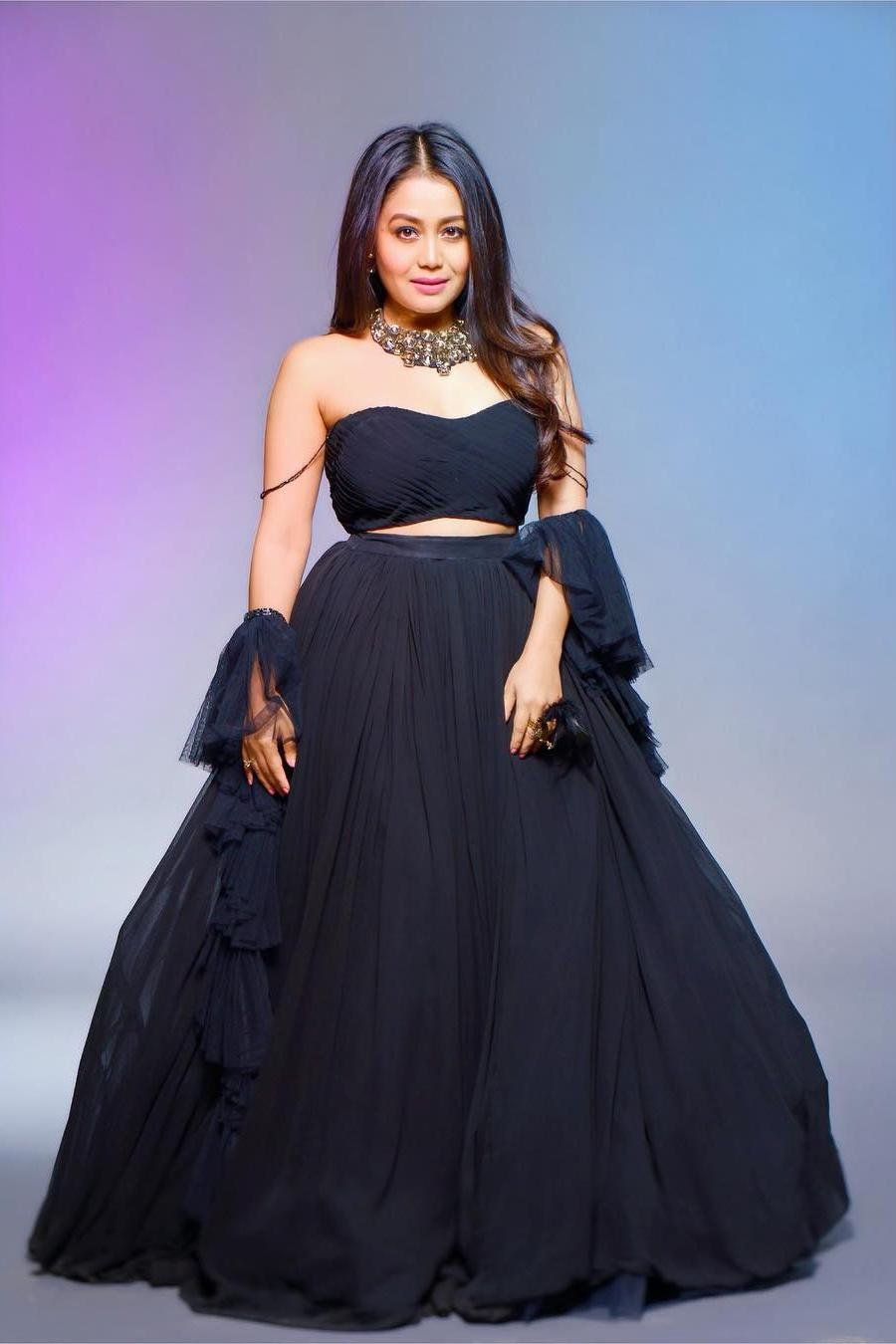 Everything You Wanted To Know About Singer Neha Kakkar