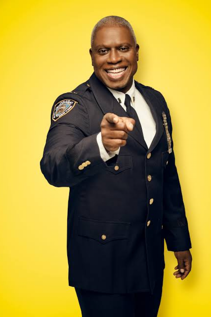 4 Reasons Why Captain Holt From Brooklyn 99 Is The Boss That All Of Us Need