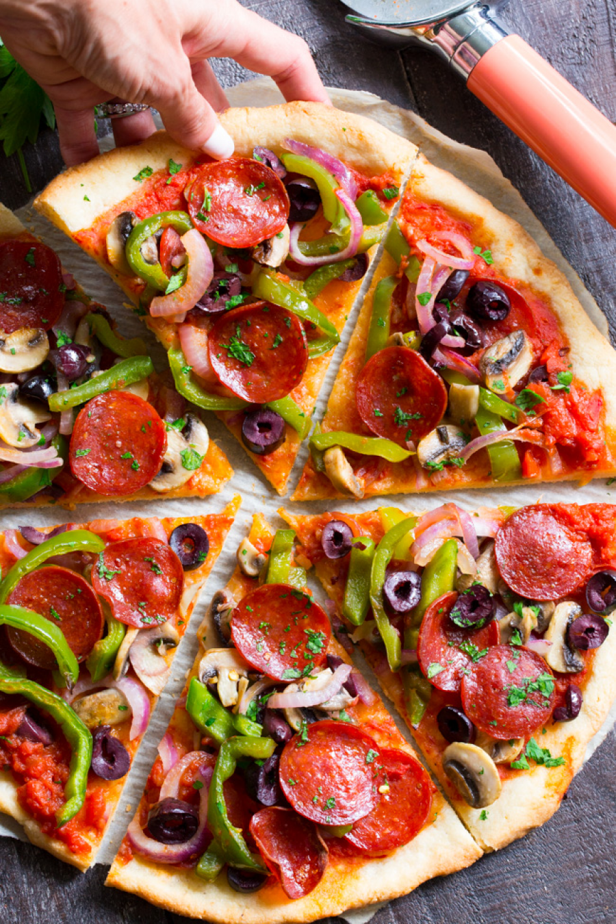 8 Strange Pizza Toppings That You Would Think Twice Before Trying