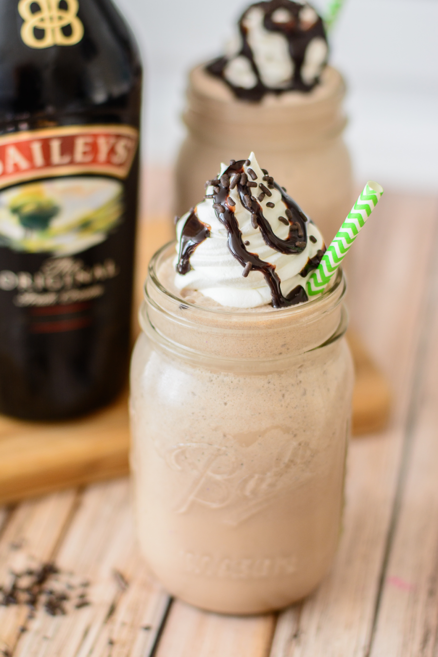 Smoothies To Try With Baileys Irish Cream