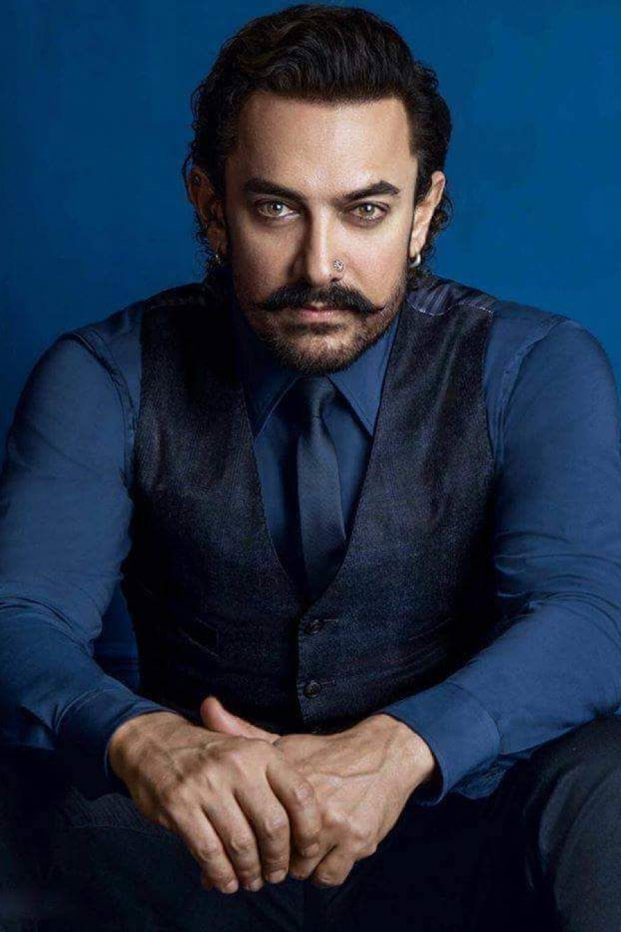 Aamir Khan Turns Life Into A Story, One Film At A Time