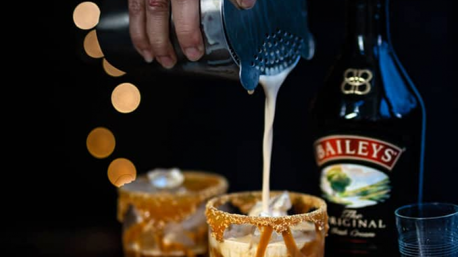 Baileys Cocktails For The Season Of Love